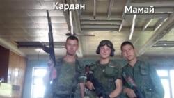 Руслан Левиев - о гибели спецназовцев на востоке Украины