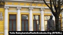 Дніпропетровський національний історичний музей імені Яворницького
