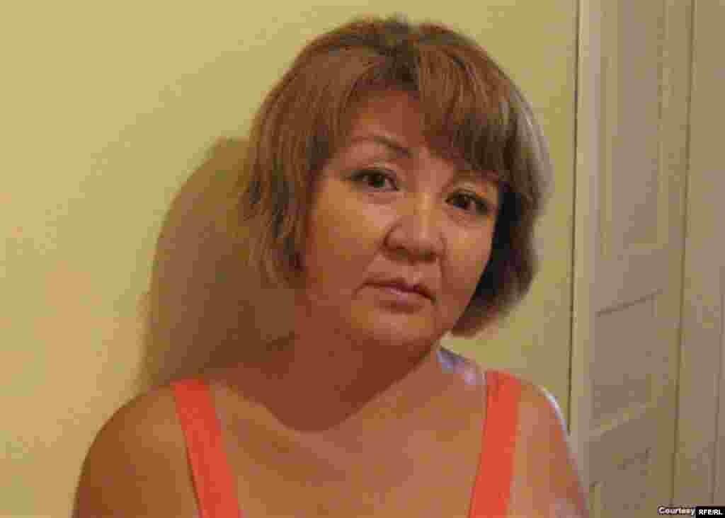 Казахстан. 8 – 12 августа 2011 года #1