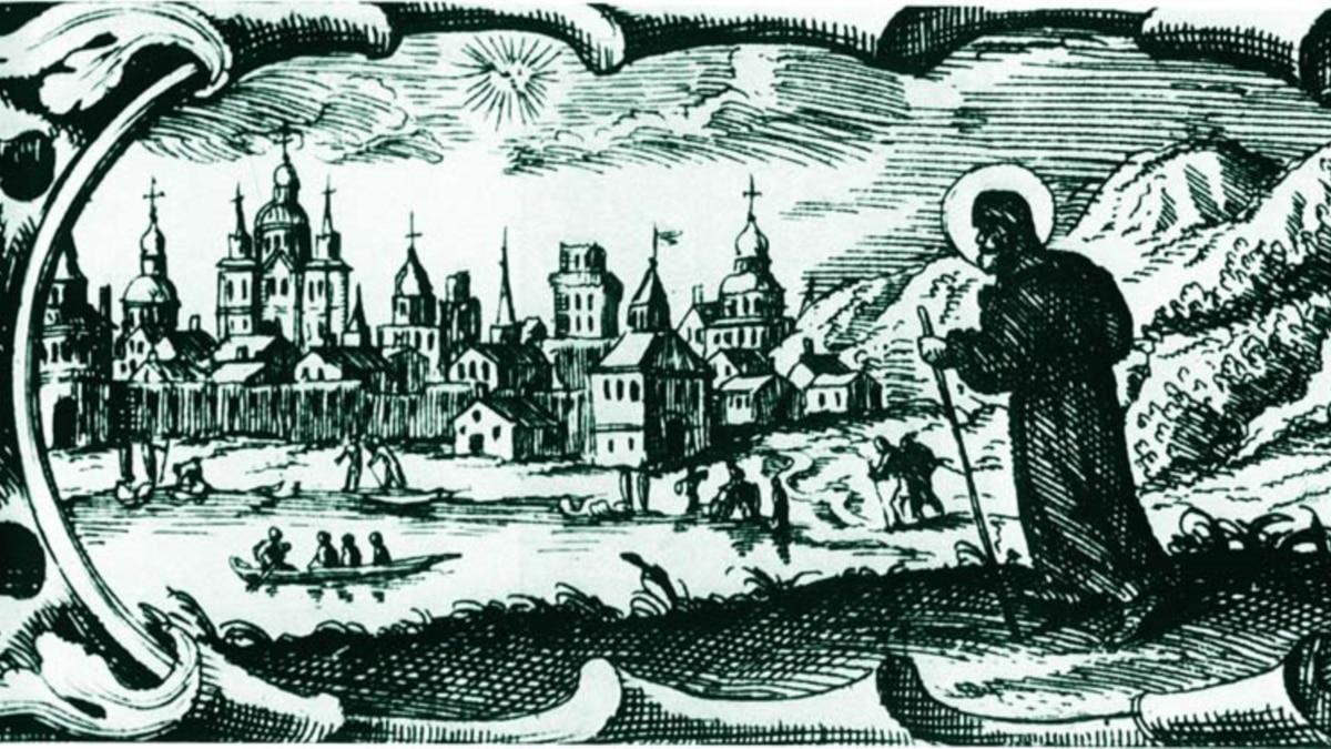 Киево-Печерская лавра. Кто вернет украинскую святыню к завещаниям Феодосия?