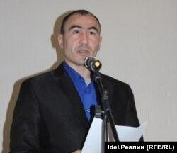 Руслан Габбасов