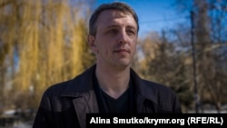 Адвокат Алексей Ладин