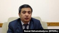 Бакыт Кадыров