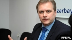 Avropa Şurası Parlament Assambleyasının Azərbaycan üzrə həmməruzəçisi Andres Herkel