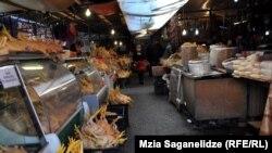 Гуьржийчура базар, 27ГIу2012.