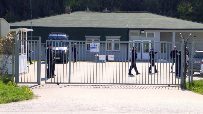 Kosovo: Pritvor za četvoricu povratnika iz Sirije