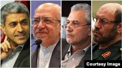 وزیران اقتصاد، کار، صنعت و دفاع دولت روحانی، خواستار اخذ تصمیم فوری برای جلوگیری از تبدیل رکود اقتصادی به «بحران» شده بودند.