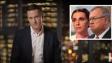"""Скриншот из фильма Алексея Навального """"Яхта. Самолет. Девушка. Запретная любовь за наш счет"""""""