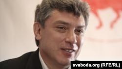 Опозицискиот лидер и поранешен вицепремиер Борис Немцов