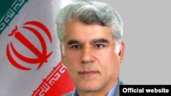 Iranian Central Bank Governor Mahmud Bahmani