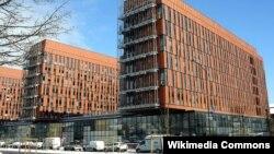 Штаб-квартира DNRED, Национального директората разведки и таможенных расследований в Иври-сюр-Сен, близ Парижа