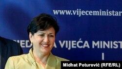 Borovac: Nismo obaviješteni o premještanju