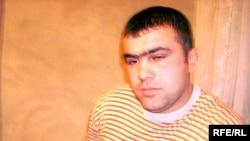 Keçmiş polis əməkdaşı Amil Həsənov