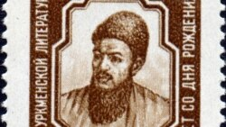 A.Düýeji: Türkmenistanda Magtymgulydan parsça eden terjimelerim 'ogurlandy'
