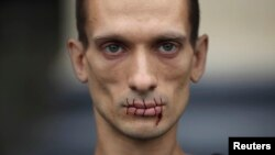 Pytor Pavlensky