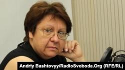 Людмила Філіпович