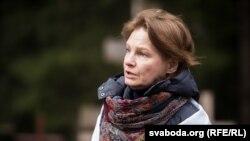 Алена Талстая