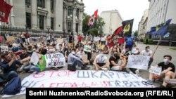 Призначення Сергія Шкарлета т.в.о. міністра освіти та науки викликало обурення у частини суспільства