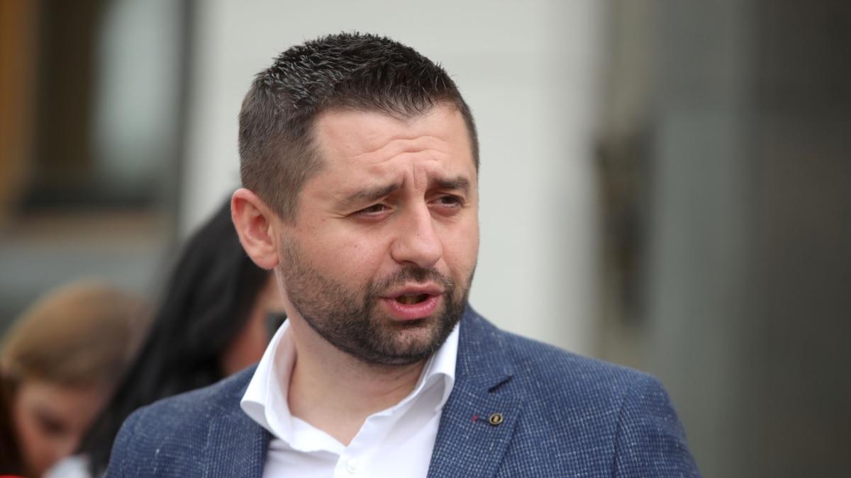 Прокуратура Киева открыла производство из-за возможного слежения за Арахамия