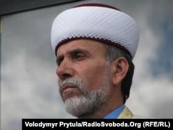 Муфтий аджи Эмирали Аблаев, архивное фото