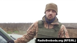 Василь, військовослужбовець ЗСУ