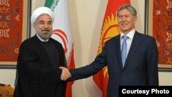 Бишкек. 12.09 2013