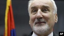 Prokurori i Serbisë për krime të luftës Vlladimir Vukçeviq