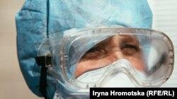 У пацієнта Оріхівської лікарні лабораторно підтверджено грип