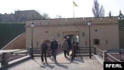 Національний історико-архітектурний музей-заповідник «Київська фортеця»