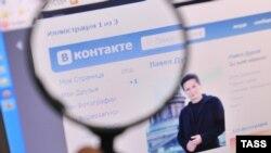 """""""Орусия Интернет менен дал келбейт"""", - деп ВКонтакте тармагынын түзүүчүсү Павел Дуров өз ишин таштоого мажбур болду."""