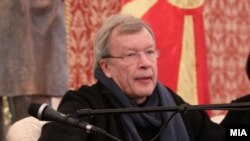 Viktor Yerofeyev, 2013