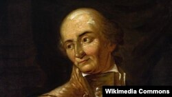 Антоні Тызэнгаўз