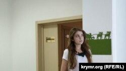 Safiye Ablâyeva