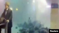 """Теракт в аэропорту """"Домодедово"""" 24 января"""