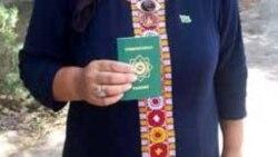 Türkmenistan 1381 adama raýatlyk berýär