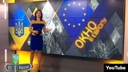 Кадр телепередачі «Развод по-украински», канал «Росія 24»
