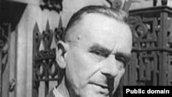 Томас Манн. 1937 год