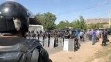 Азия: найден подозреваемый в убийстве спецназовца