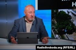 Віктар Чумак