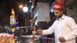 From Fasting To Feasting During Ramadan In Pakistan
