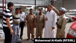 سكان في سهل نينوى من مختلف اللأقليات العراقية