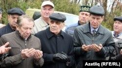 Уртада Илһам Шакиров