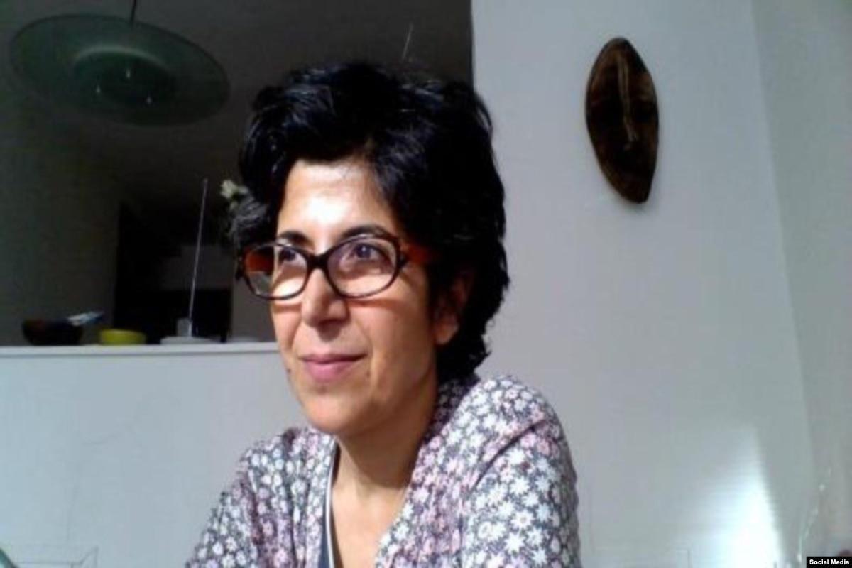 Një akademike franceze iraniane  arrestohet në Iran