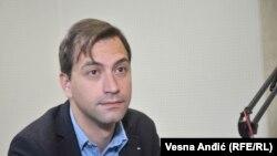 Nisu srpsko i kosovsko društvo uopšte toliko različiti: Ivan Đurić