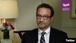 دیوید شینکر معاون وزارت خارجۀ امریکا