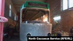 В бюджете не нашлось денег и на ремонт, несмотря на то, что он обходится во много раз дешевле покупки новых трамваев