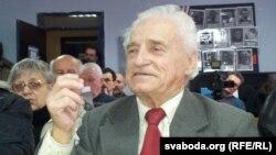 Леанід Воўчак