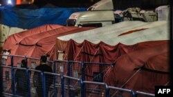 Izbjeglički kamp u Turskoj