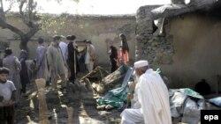 په پاکستان کې د زلزلې له امله د وژل شوو شمېر ۲۵۵ ته ورسېد