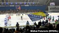 Sarajevo Ice Fest 2014. - povodom 30. godišnjice ZOI